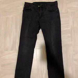 AE Original Straight Jeans
